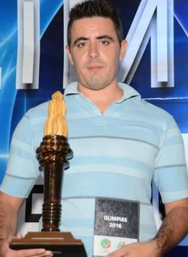 Gerardo Santopietro ganó en Pigüé