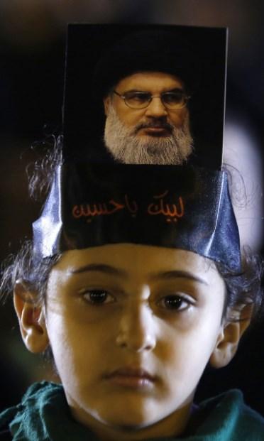 Hezbollah...Venezuela...Argentina