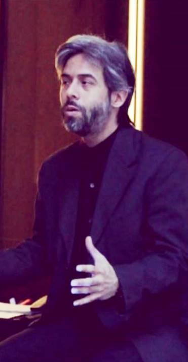 Ramiro Campodónico