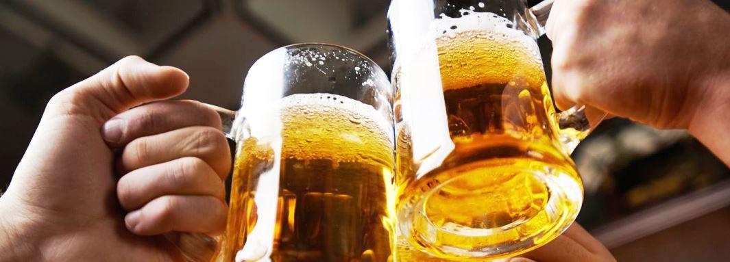 Puan: Fiesta de la Cebada Cervecera