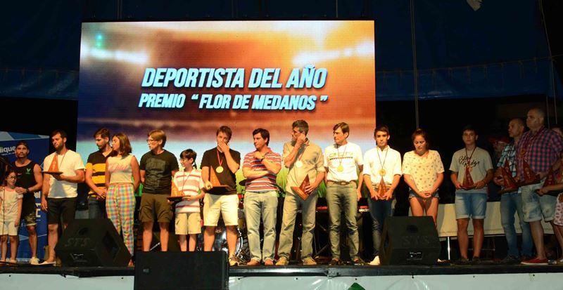 Salliqueló: Fiesta del Deporte