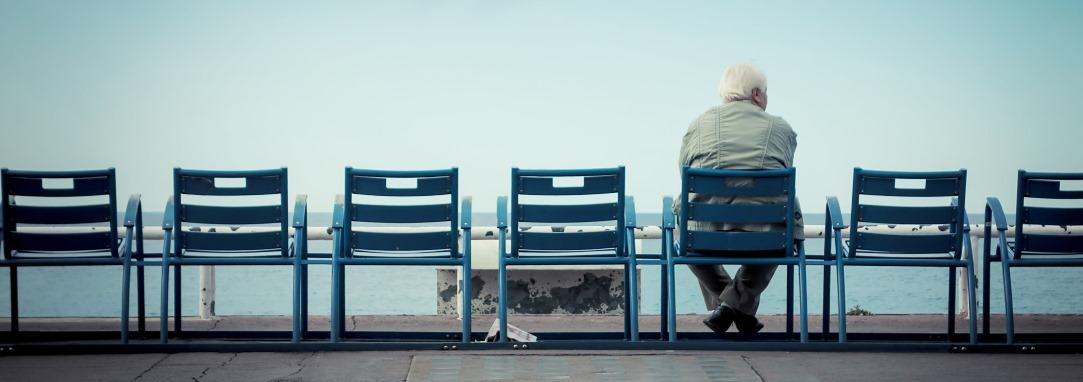 La soledad, una cuestión de Estado.
