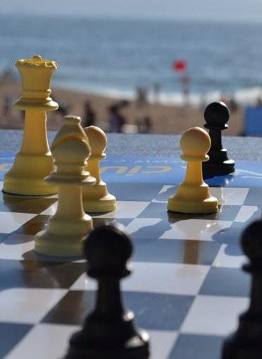 63º Torneo de ajedrez Playas de Necochea