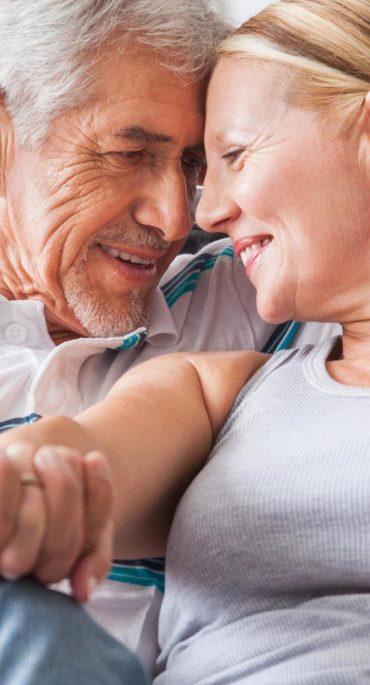 Como vivir la sexualidad según la edad