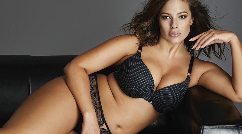Mujeres hermosas talle XL