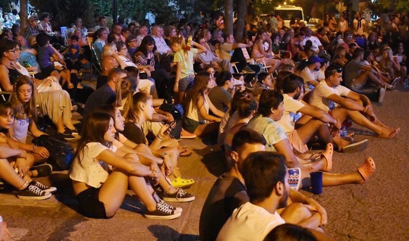 Carhué: Fiesta del Turismo Termal