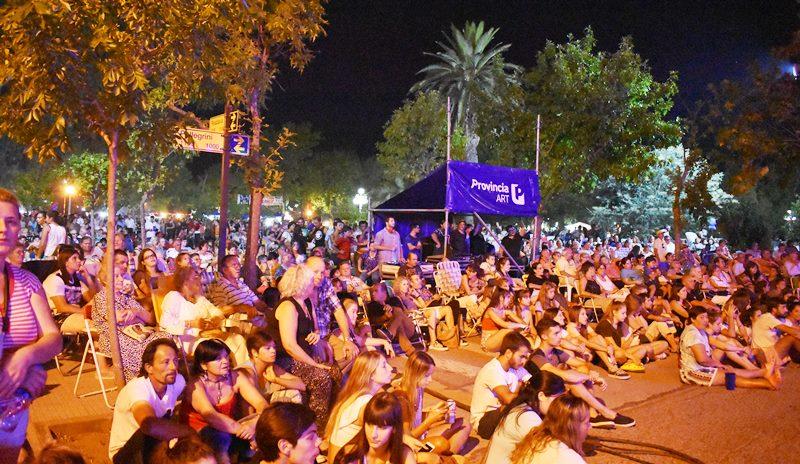 16ª Fiesta del Turismo Termal