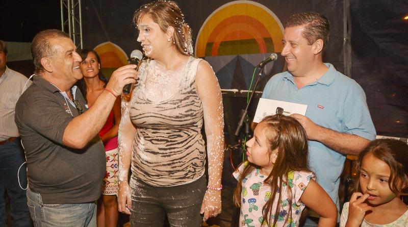 Guaminí: Noches de carnaval
