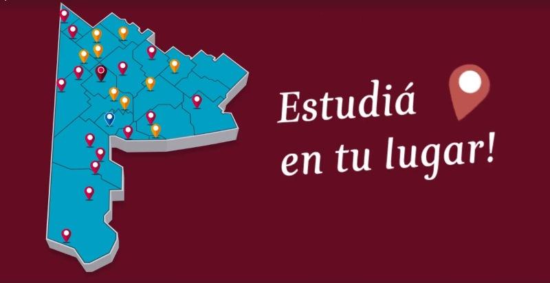 UPSO, Universidad Provincial del Sudoeste