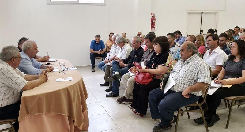Consejo Superior  del Colegio de Técnicos de la Provincia de Buenos Aires