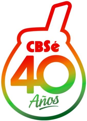 40 años de CBsé