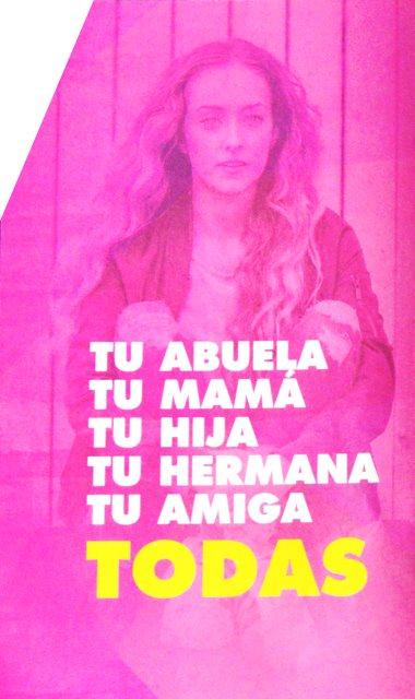 Campaña de prevención del cáncer de cuello uterino
