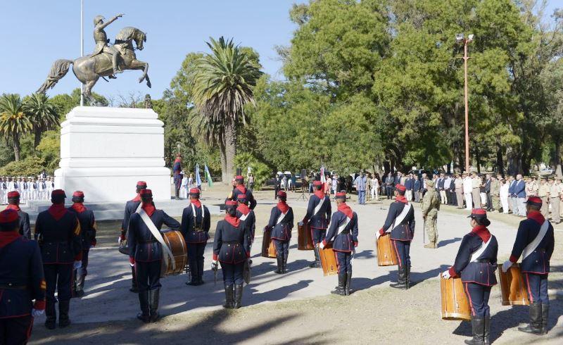 Natalicio del General San Martín