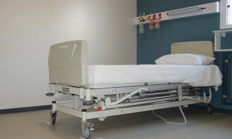 Nuevas habitaciones en el Hospital de Coronel Pringles