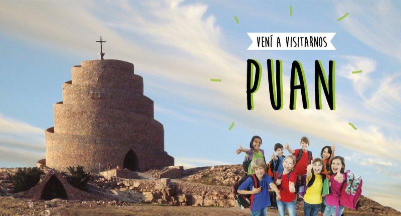 Descuentos a turistas en Puan