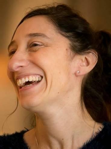 Ariadna Pastorini/Verónica Romano