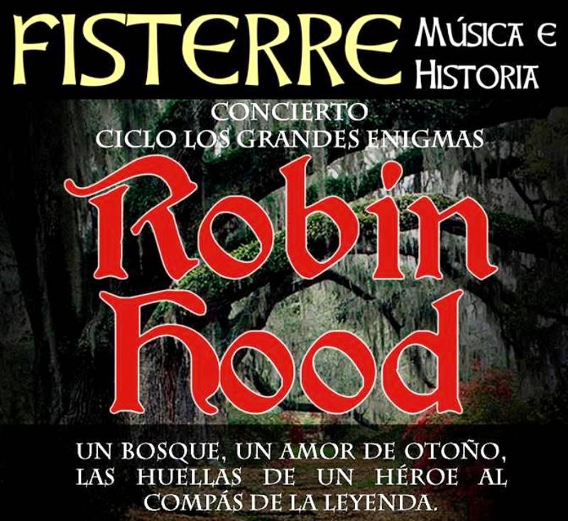 Fisterre Música e Historia