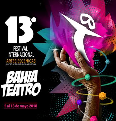Teatro en Bahía Blanca