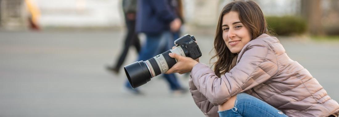 Concurso de Fotógrafos