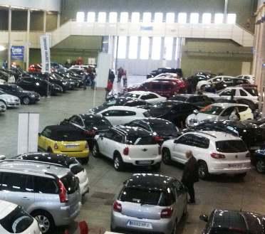 Remate de autos