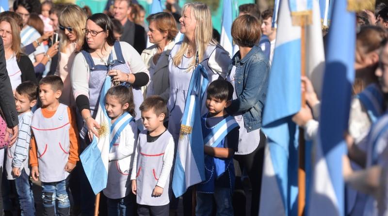 Aniversario de Bahía Blanca