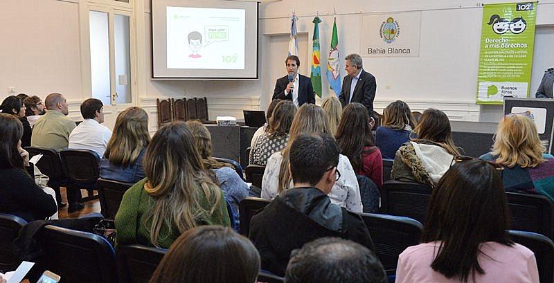 Consejo Provincial de Niñez y Adolescencia