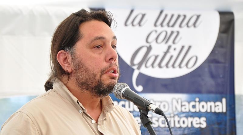Encuentro Nacional de escritores en Monte Hermoso