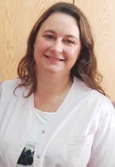 Directora del Hospital de Stroeder