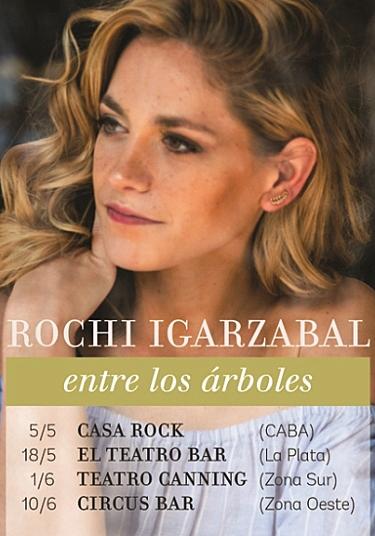 Rochi Igarzábal