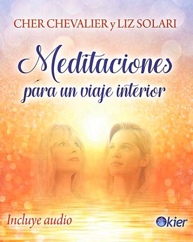 """""""Meditaciones Para Un Viaje Interior"""""""