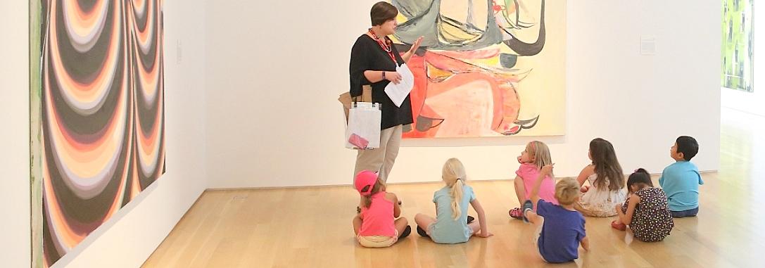 Educación, arte y cultura.