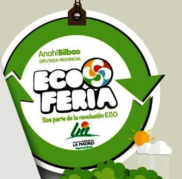 Feria de ecología y residuos