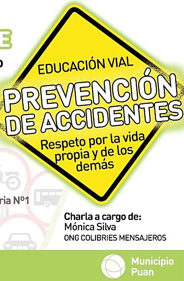 Curso de educación vial para alumnos
