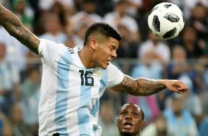 Argentina clasificó a su manera
