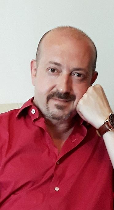 Psicólogo Daniel Fernández