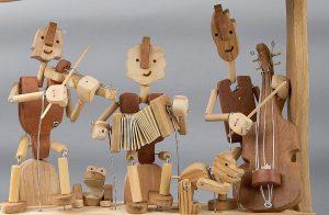 Convocatoria a artesanos de Argentina