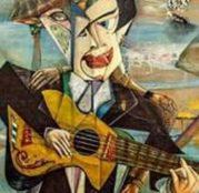 Pinturas de Roberto Zarco