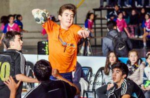 Campeonato Argentino de Handball en Menores