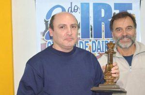 Ajedrez: Torneo Ciudad de Daireaux