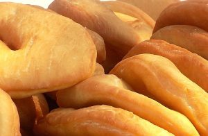 Tortas fritas en Puan