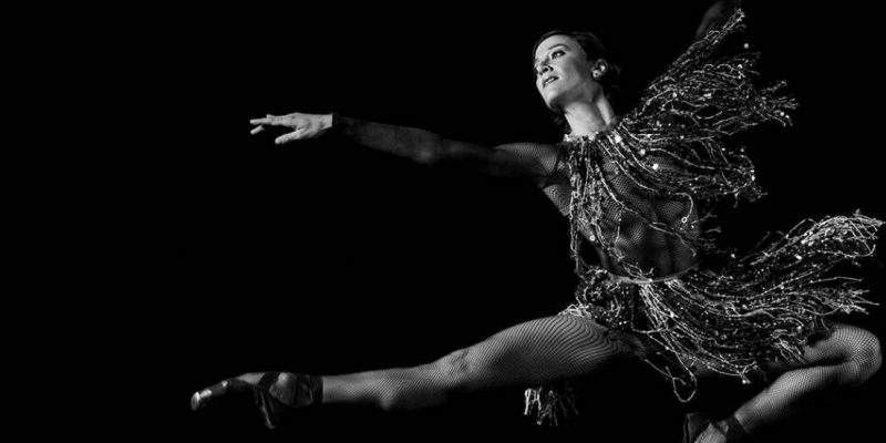 Danza, ballet: Evolution