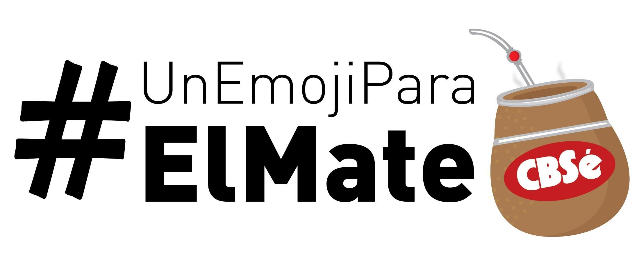 Un Emoji para el mate