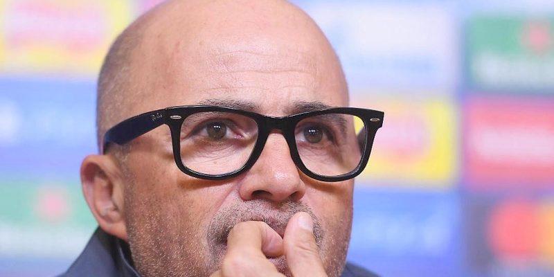 Pep Guardiola entrenador de la selección