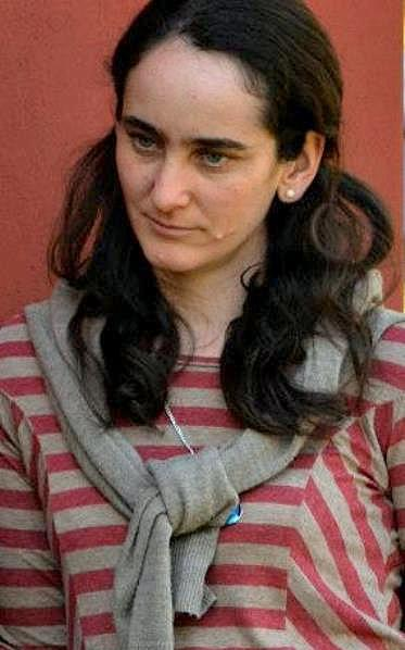 Lucia Merino