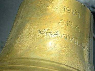 Corbeta Granville