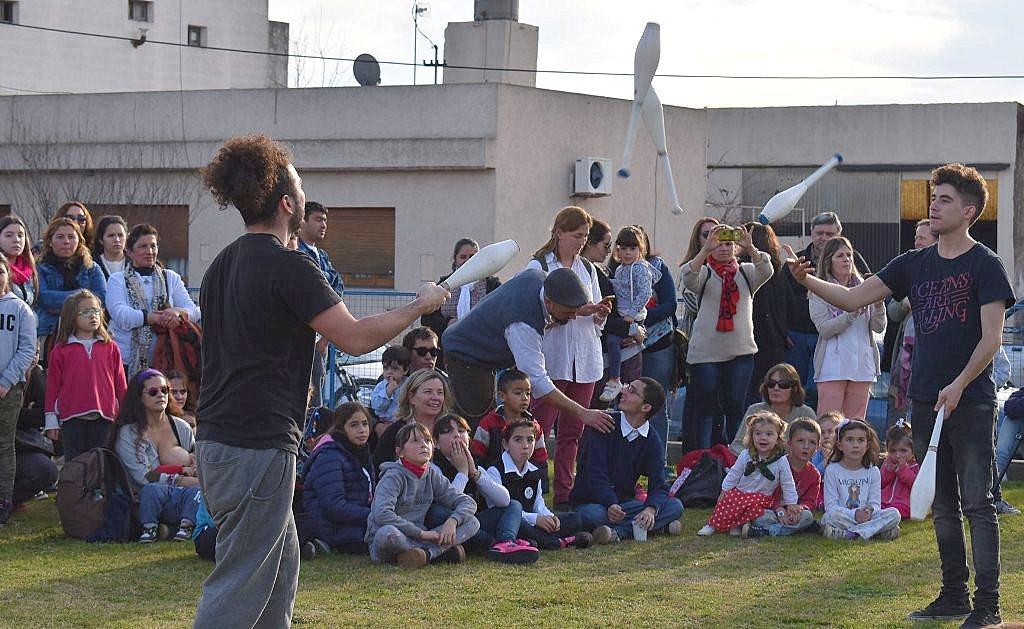 Expo Feria Cultural Daireaux