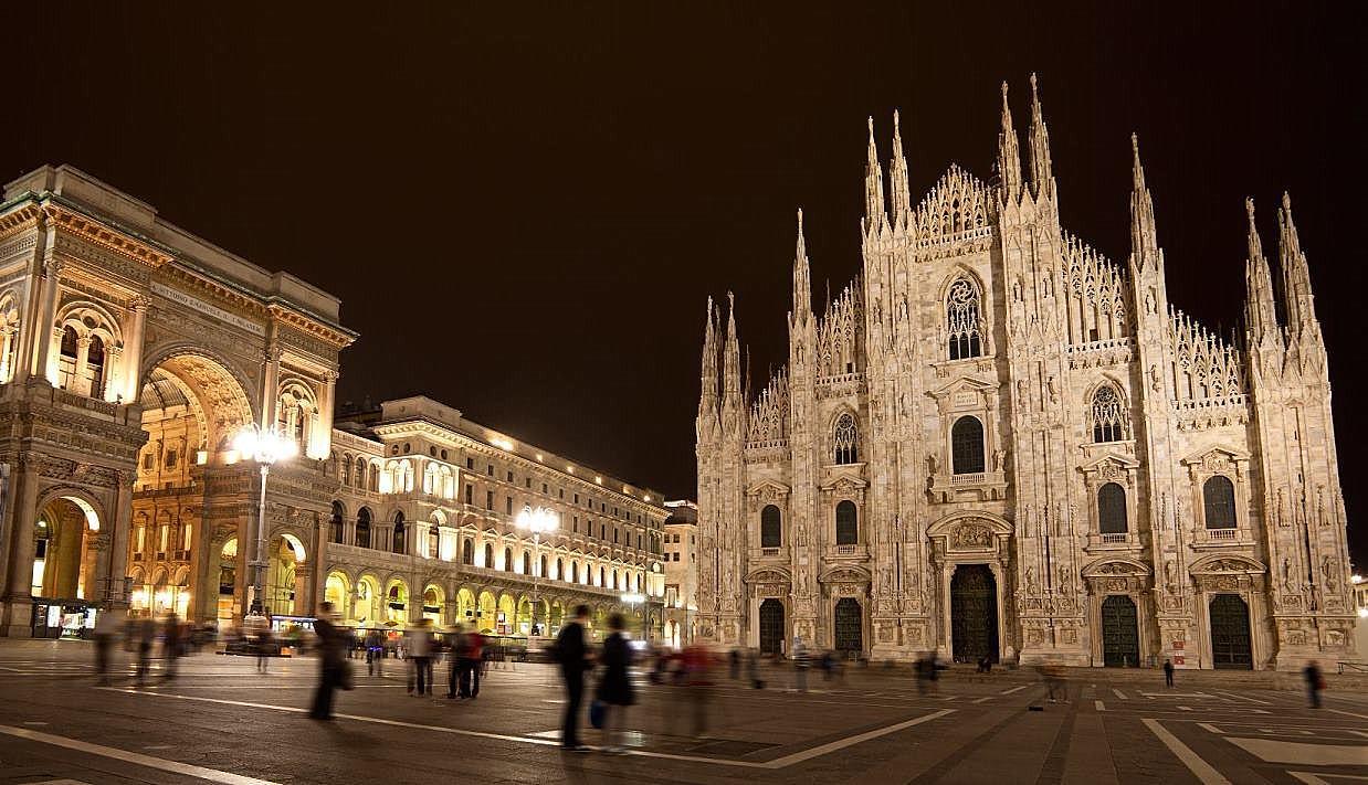 Alessandria, Italia.