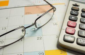 calendario economico Forex club