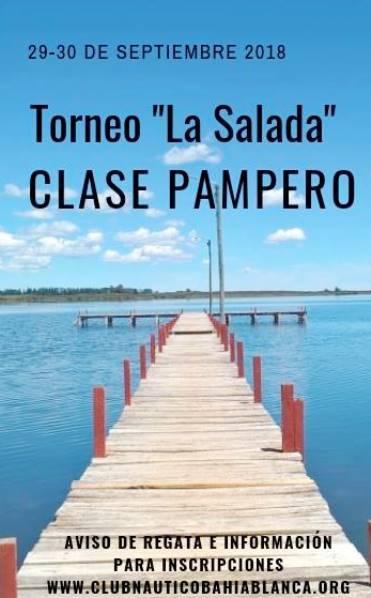 Clase Pampero