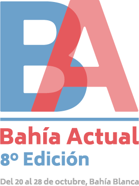 Bahía Actual